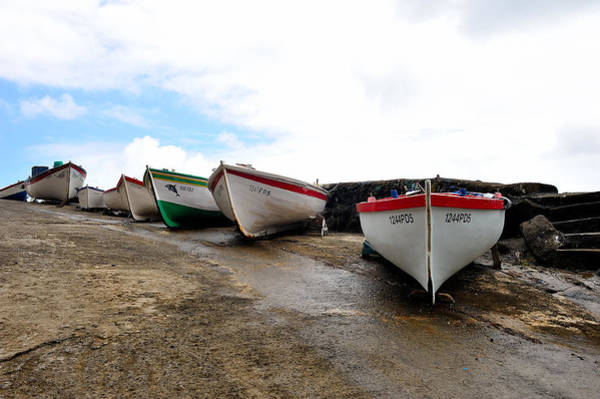 Photograph - Boats,fishing-24 by Joseph Amaral