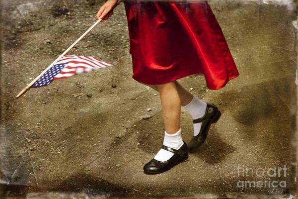 Photograph - Bobby Sock Glory by Craig J Satterlee