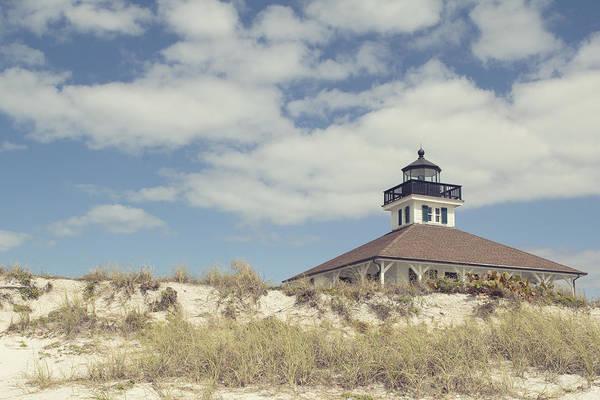 Boca Grande Photograph - Boca Grande Lighthouse by Stephanie McDowell