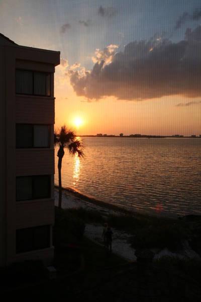 Willett Photograph - Boca Sunset 1 by Mike Willett