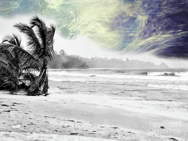Wall Art - Photograph - Bocas Del Toro Beach, Panama by Al Bourassa