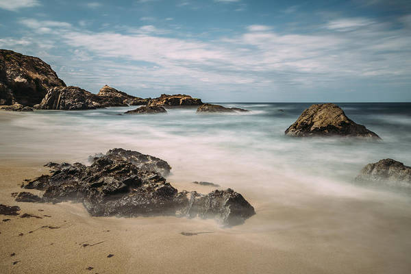 Photograph - Bodega Bay  by Lee Harland