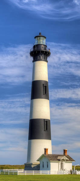 Photograph - Bodie Island Lighthouse II 2015 by Greg Reed