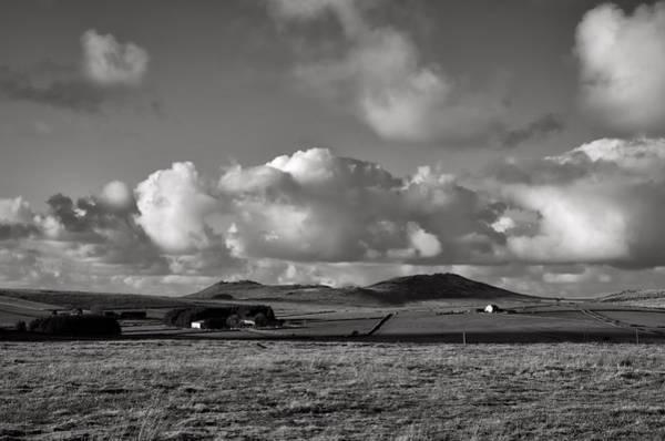 Photograph - Bodmin Moor by Pete Hemington