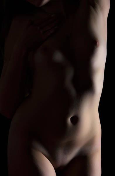Photograph - Bodyscape by Vitaly Vakhrushev