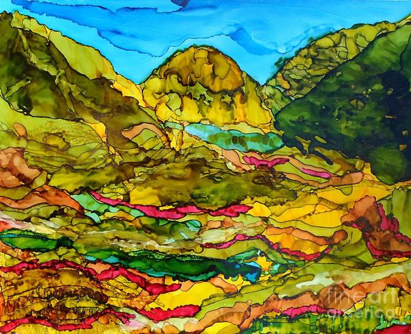 Central Region Paintings   Fine Art America