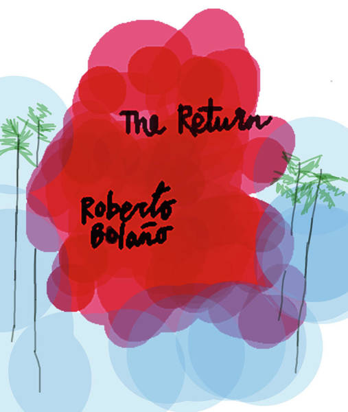 Mixed Media - Bolano The Return Poster  by Paul Sutcliffe