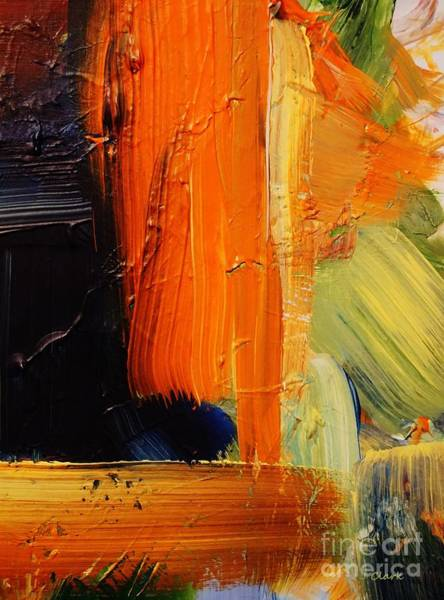 Post Modern Painting - Bold by John Clark