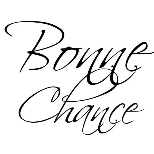 Digital Art - Bonne Chance by Alice Gipson
