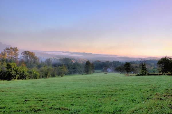 Photograph - Bonnyvale Field by Tom Singleton