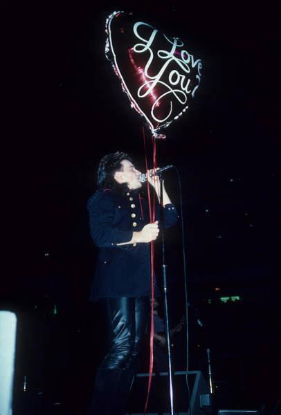 Photograph - Bono Of U2 by Rich Fuscia