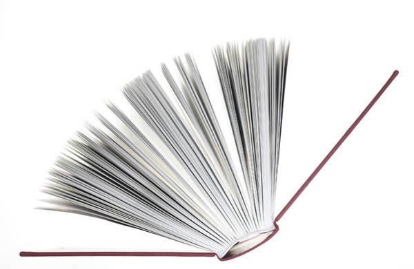 Educating Wall Art - Photograph - Book by Frank Tschakert
