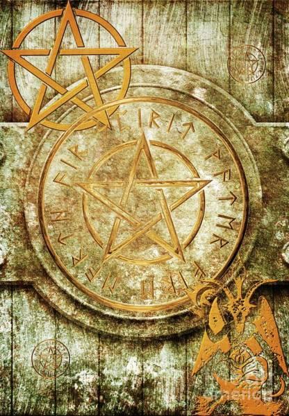 Ritual Magic Art | Fine Art America