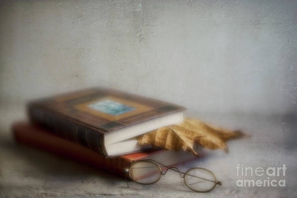 Photograph -  Bookmark by Elena Nosyreva