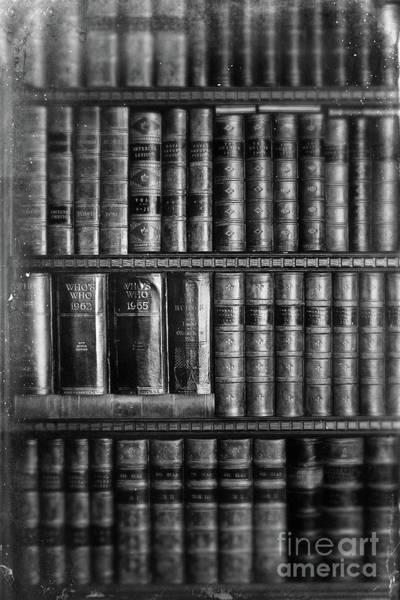 Photograph - Books #1157 by Andrey Godyaykin