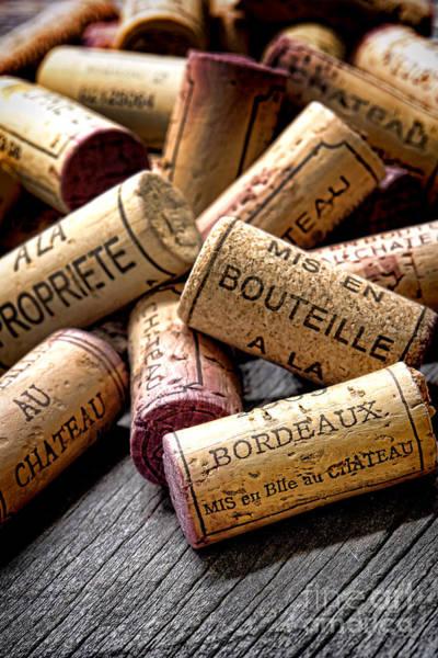 Photograph - Bordeaux by Olivier Le Queinec