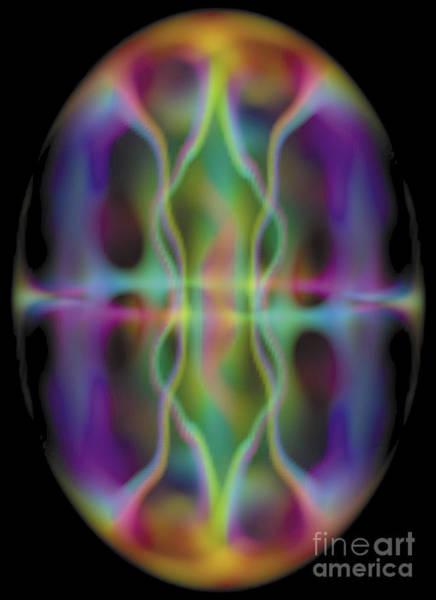Photograph - Bose-einstein Condensate by NIST/Science Source