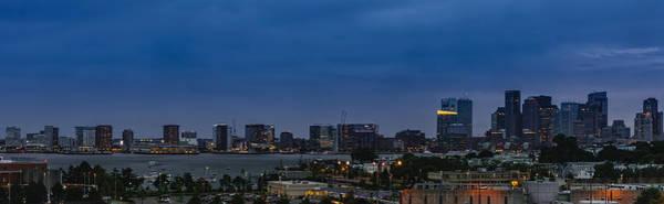 Photograph - Boston Bay by Nisah Cheatham