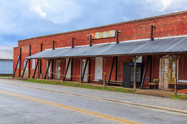 Photograph - Bostwick Supply Co. In Full Color by Doug Camara
