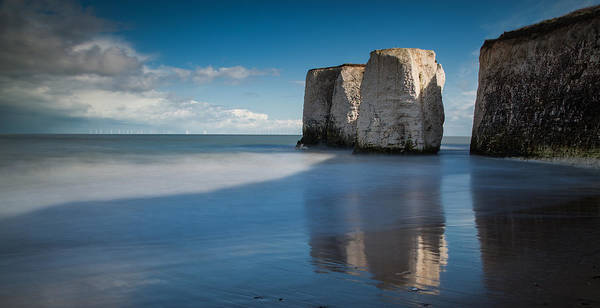 Wall Art - Photograph - Botany Bay by Nigel Jones