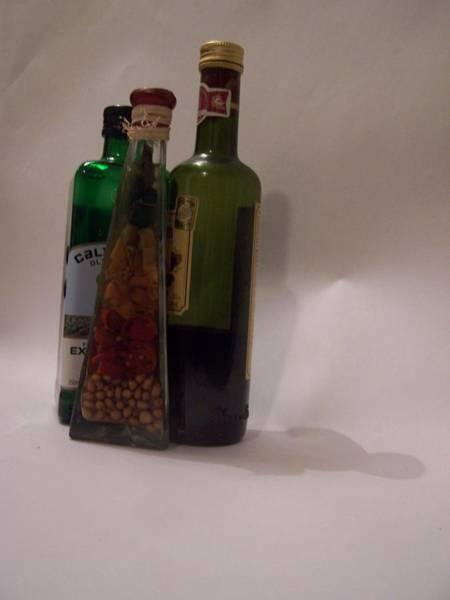 Wall Art - Photograph - Bottles 10 by Jesse Gray