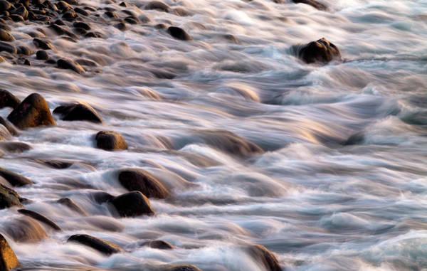 Photograph - Boulder Beach by Christopher Johnson