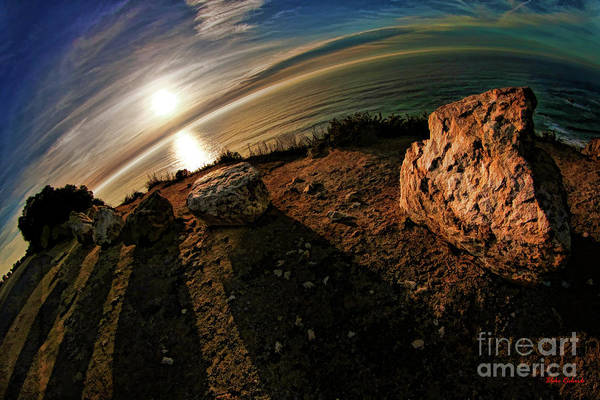Photograph - Boulders On Highway One Oceanfront by Blake Richards
