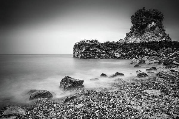 Photograph - Bouley Bay by James Billings
