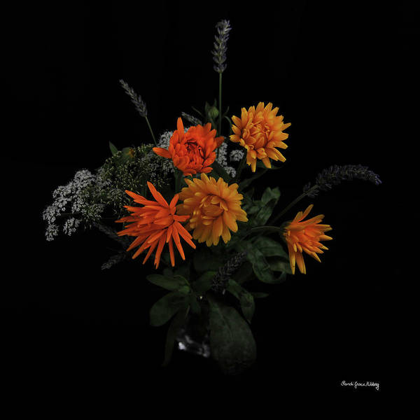 Photograph - Bouquet Of Joy by Randi Grace Nilsberg