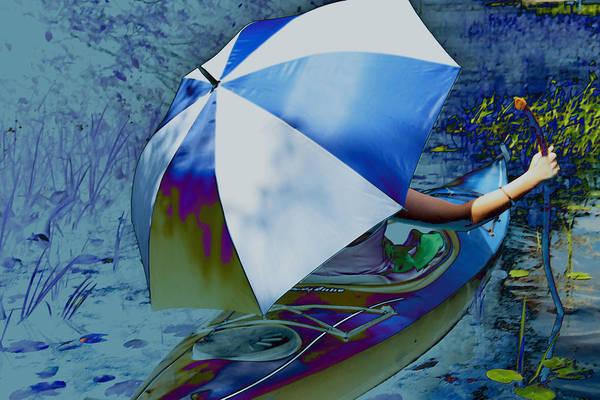 Wall Art - Photograph - Bow-in Still Waters by Nancy TeWinkel Lauren