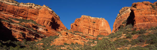 Boynton Photograph - Boynton Canyon Red Rock Secret by Panoramic Images
