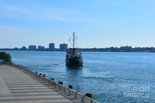 Photograph - Bramble Leaves Port by Randy J Heath