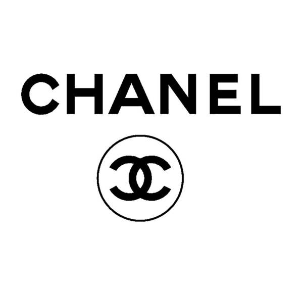 Coco Drawing - Brand Chanel by Cindy Ell