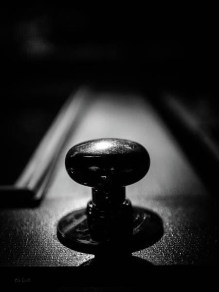 Photograph - Brass Knob by Bob Orsillo