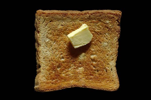 Wall Art - Photograph - Bread And Butter by Frank Tschakert