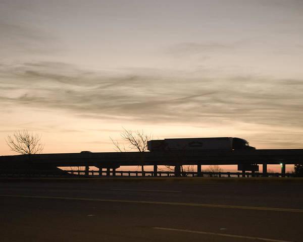 Otr Wall Art - Photograph - Break Of Dawn by Keith Birmingham