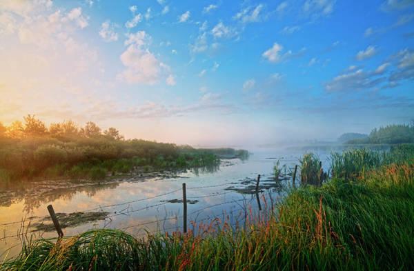 Photograph - Breakers Pond by Dan Jurak