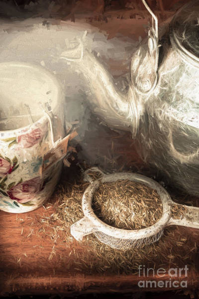 Photograph - Breakfast In Bed At A Bed And Breakfast by Jorgo Photography - Wall Art Gallery