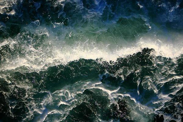 Photograph - Breaking Edge by David Andersen