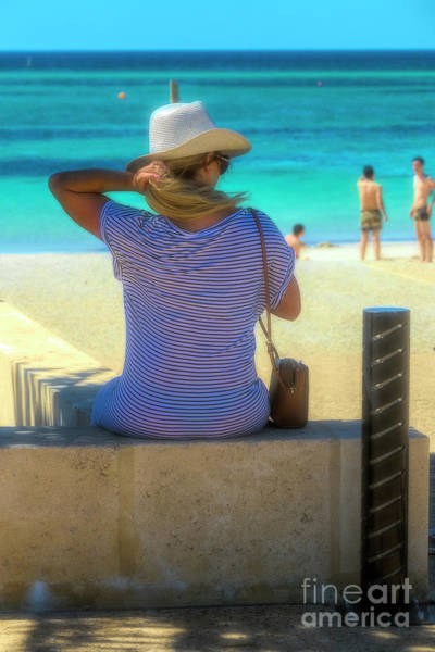 Photograph - Breezy Day by Elaine Teague