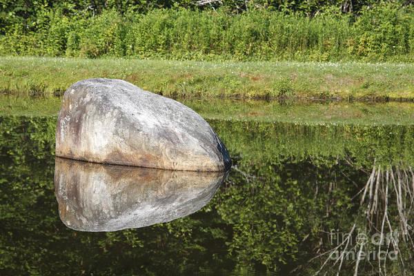 Photograph - Bretzfelder Memorial Park - Bethlehem New Hampshire by Erin Paul Donovan