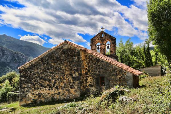 Photograph - Brez 155a9295a San Cipriano by Diana Raquel Sainz