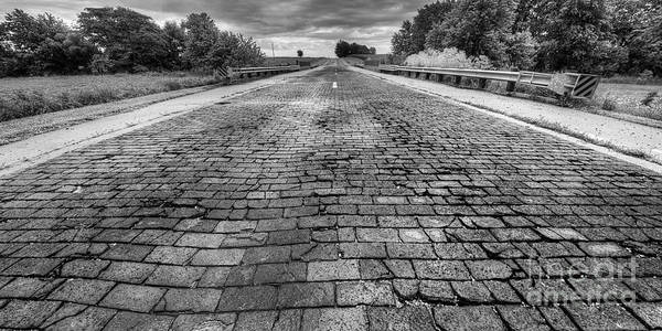 Wall Art - Photograph - Brick 66 by Twenty Two North Photography