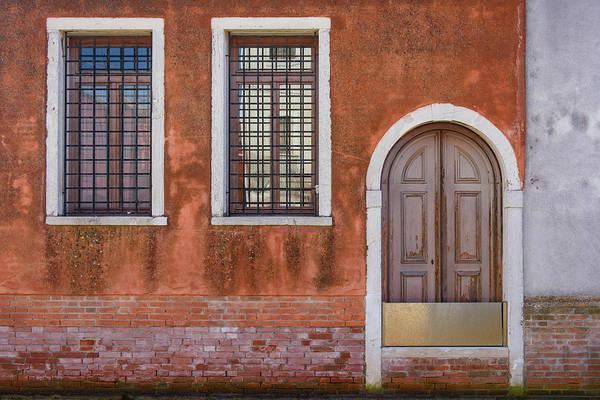 Photograph - Brick On Brick by Michael Blanchette