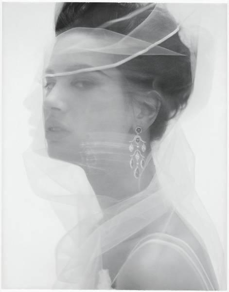 2005 Photograph - Bridal Veil by Thibault Montamat