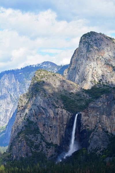 Photograph - Bridalveil Fall Yosemite by Kyle Hanson