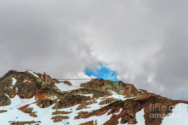 Wall Art - Photograph - Bridge To Heaven by Viktor Birkus
