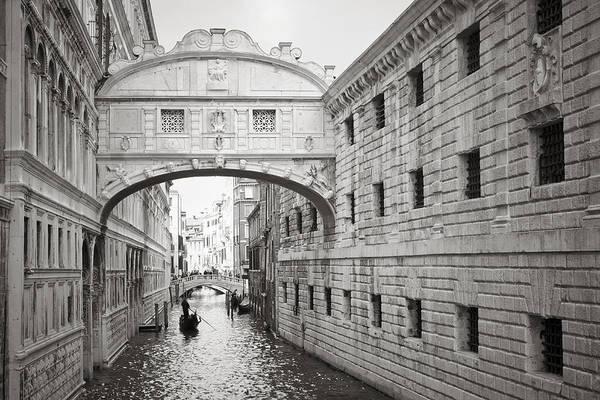 Bridge Of Sighs 5346-2 Art Print