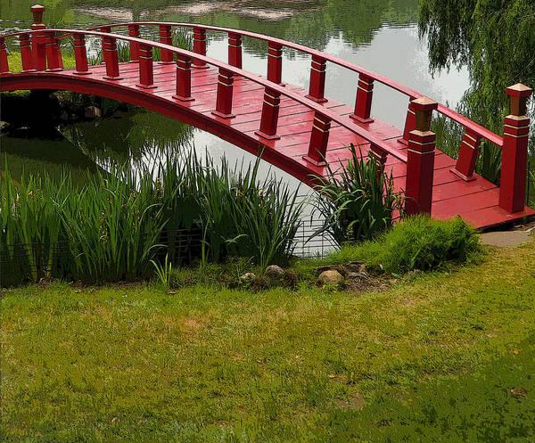 Wall Art - Photograph - Bridge To Nowhere by Mindy Newman