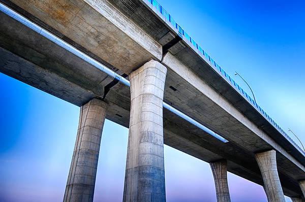 Photograph - Bridge To The Heaven by Radek Spanninger